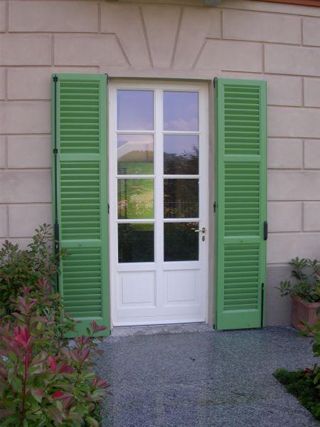 Molteni carlo c snc - Porta finestra in inglese ...